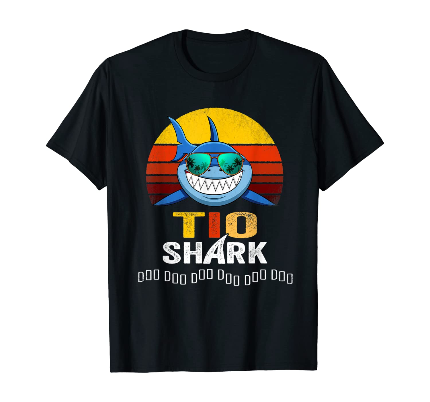Tio Shark Shirt