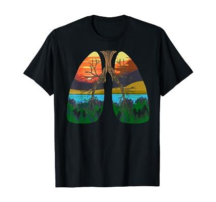 Earth day shirt Environment shirt Nature lover gift tee