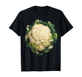 Amazon.com: Cauliflower Funny Vegetable Halloween