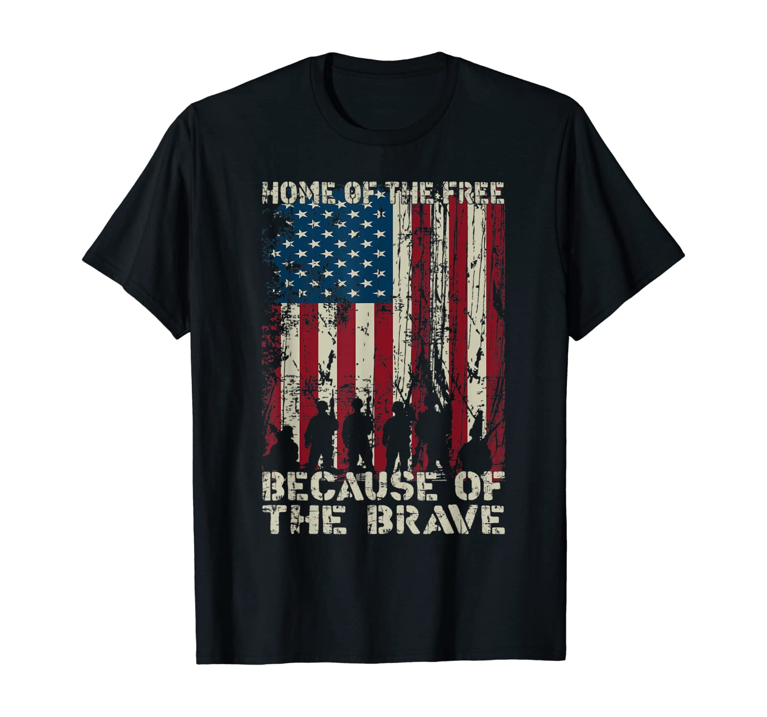 Top 10 Land Of The Free Home Of The Brave