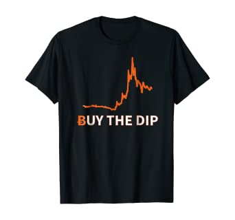 market dip cryptocurrency