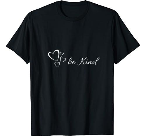 Be Kind Design T Shirt