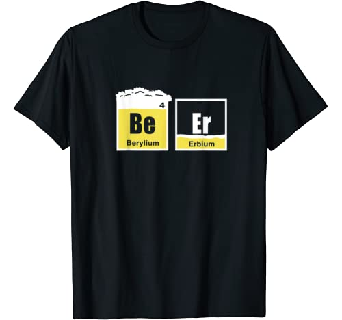 Beer St. Patricks Day For Scientists And Day Drinkers T Shirt