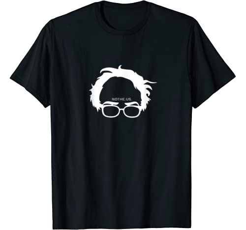 Bernie Sanders   Not Me Us Retro Vintage T Shirt