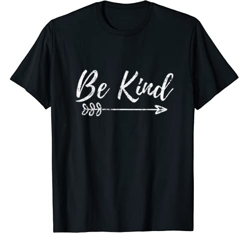 Be Kind Kindness T Shirt