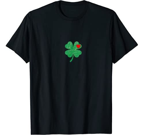 Irish St. Patrick's Day Simple Yet Bold For The Office T Shirt