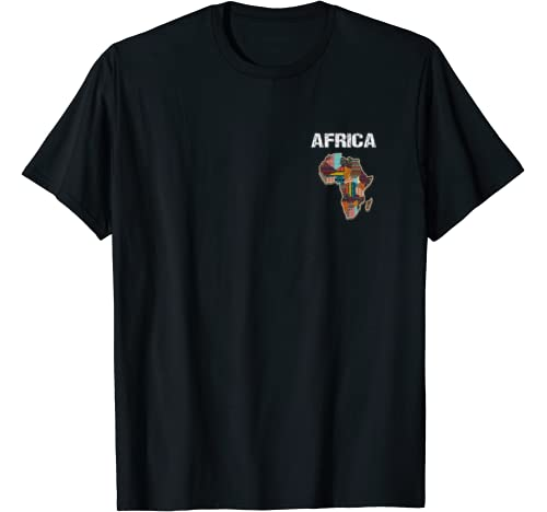 African American Inspired Gift For Black History Month T Shirt
