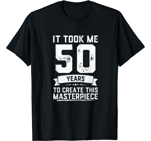 Funny Years Joke T Shirt Birthday product image