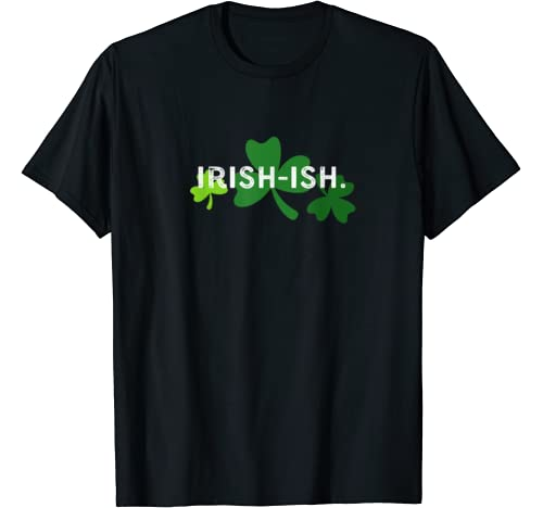 Kiss Me I'm Irish | Funny St Patricks Outfit For Adults T Shirt