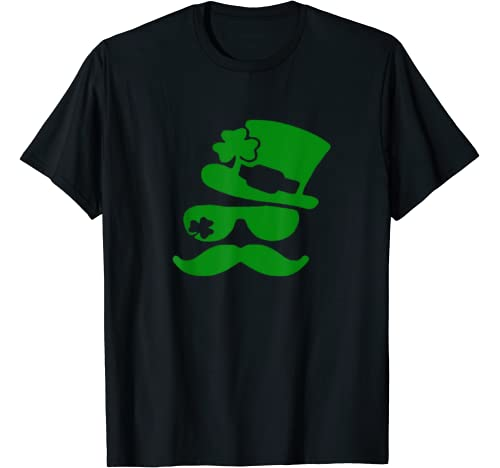 Im Irish   St Patrick Day Shirt, Funny Irish Shamrock Clover T Shirt