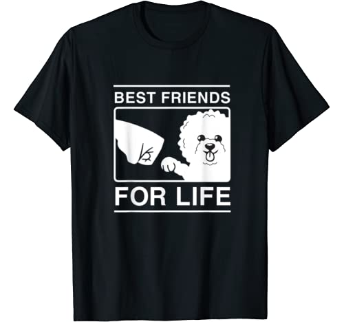 Dogs Best Friends For Life   Dogs Lover Gift T Shirt