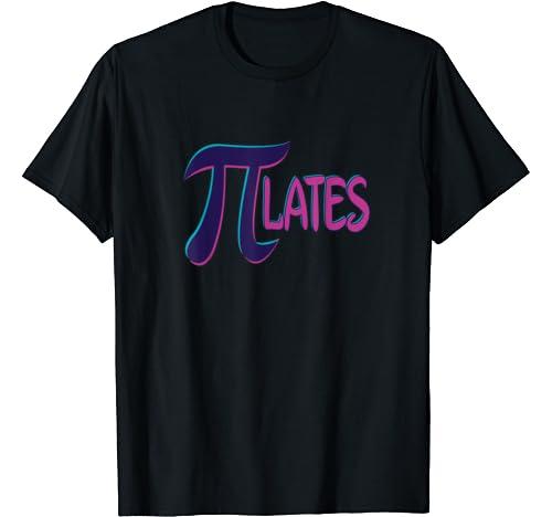 Vaporwave Pilates Funny Shirt For Women Men Pi Symbol 3,14 T Shirt