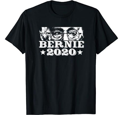 Cute Bernie Sanders Eyes For Bernie Supporters   Bernie 2020 T Shirt