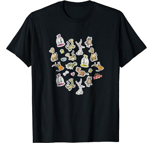 Dr. Seuss Pets Galore T Shirt