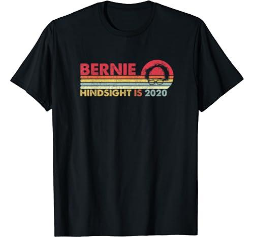 Vintage Bernie Sanders Election Tshirt For President 2020 T Shirt