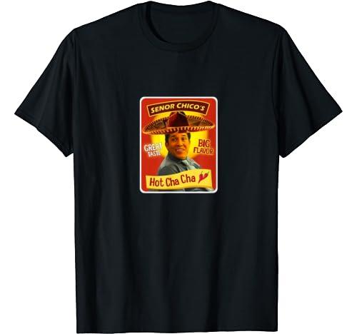 The Office Hot Cha Cha Salsa T Shirt