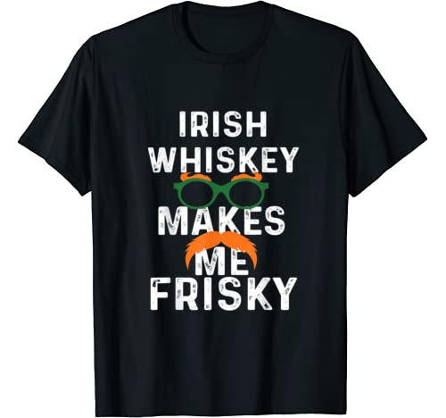 Funny St Patricks Day Humor St Patrick's Day Drinking T Shirt