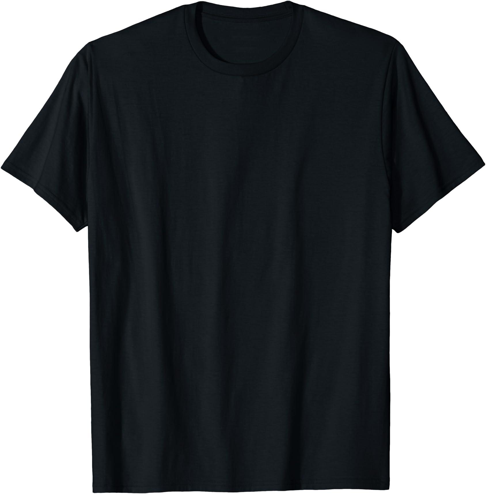 """Men/'s /""""Rockaholic/"""" Design T-Shirt"""
