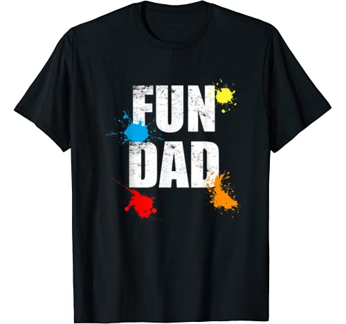 Mens Fun Dad Best Dad's Daddy Gifts Coolest Dads Fathers T Shirt