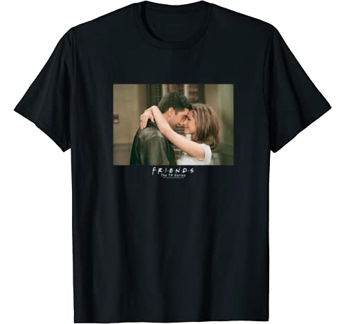 Friends Face To Face T Shirt