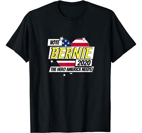 Pro Bernie Sanders 2020 Election T Shirt