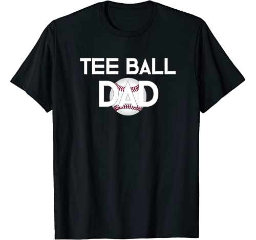Get T Ball Dad Image