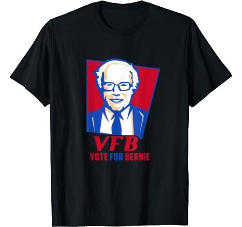 Bernie Sanders Vote For Bernie 2020 T Shirt