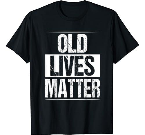Lives Matter Shirt Birthday Women