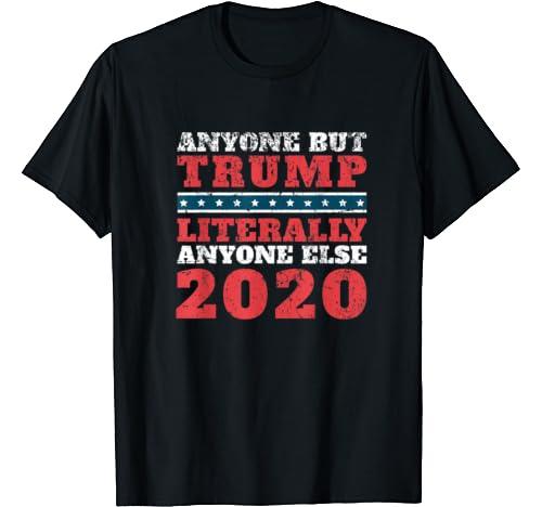 Anti Trump Democrats Gift Anti Donald Trump T Shirt