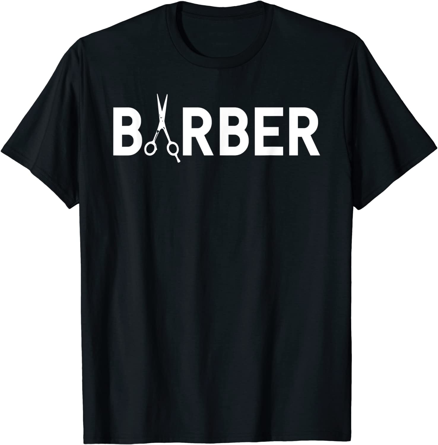 Barber Shop Barbers outlet T-Shirt cheap Gifts