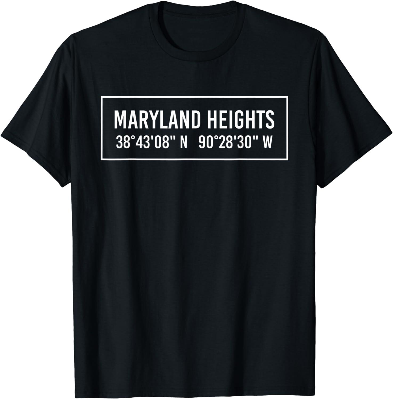Born and Raised Missouri State Flag Mens T Shirt