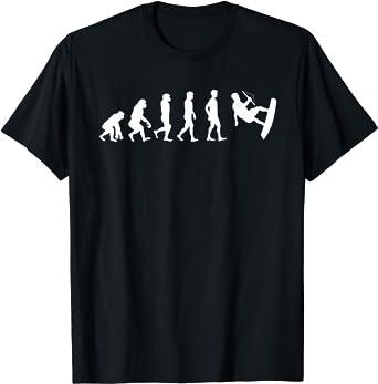 Evolution Wakeboard T-Shirt