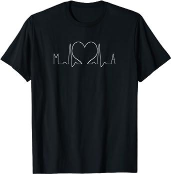 EKG Pack Medical Shirt