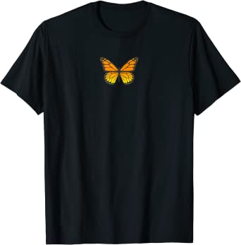 Mariposa Ropa Aesthetic Moda Grunge Mujer Chica Hombre ...