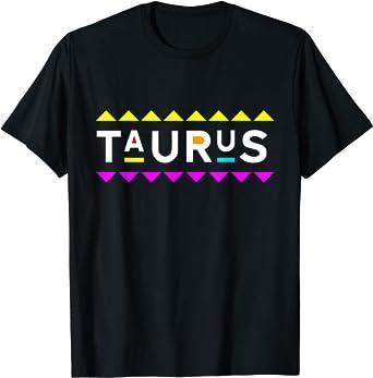 Taurus clothing style