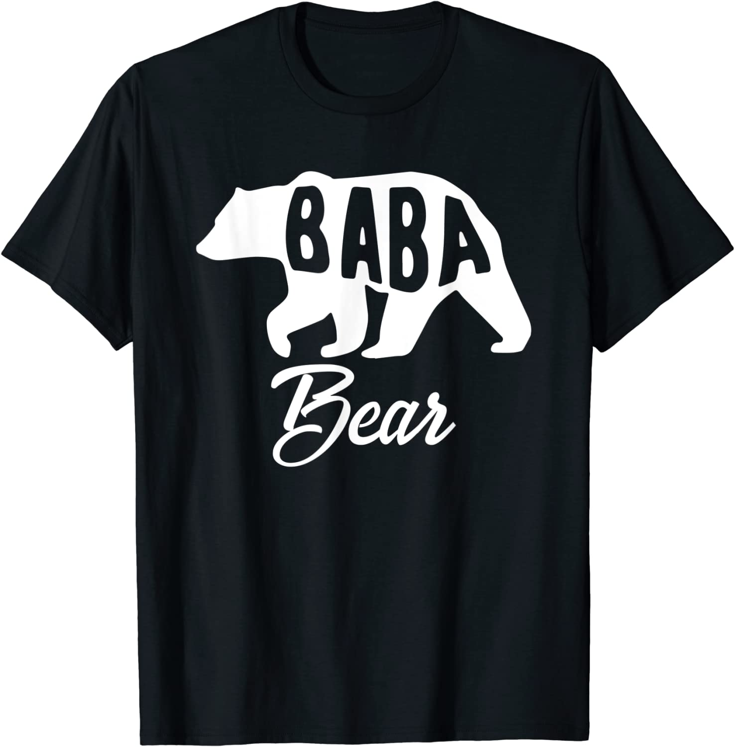 Papa Bear T Shirt Gifts For Dad Fathers Day Gifts Dads T Shirts Funny Tees Gift