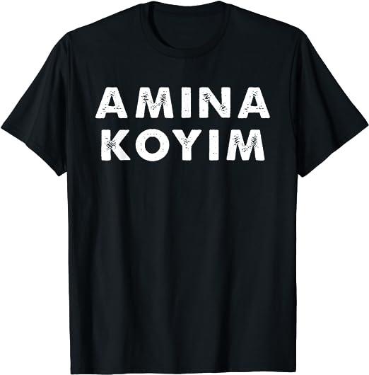 Amina Koyim