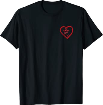 Marvel WandaVision To Grow Old In Heart T-Shirt