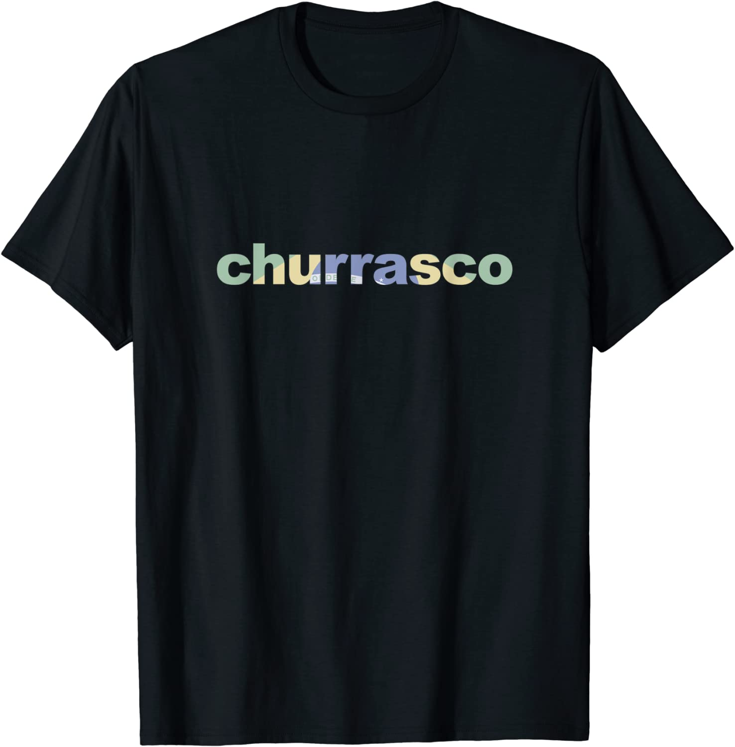 Churrasco - brazilian food gifts for family T-Shirt