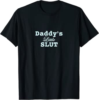 Daddy's Little Slut