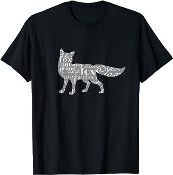Grey haired silver fox tee T-Shirt