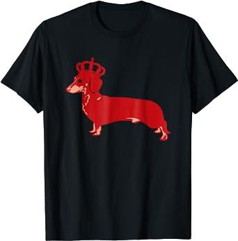 Amazon Com Dachshund Art T Shirt Dachshund Dog Dachshund Home Decor Clothing