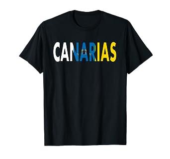 Amazon.com: Canarias Tenerife Canary Islands Yo Soy Canario ...
