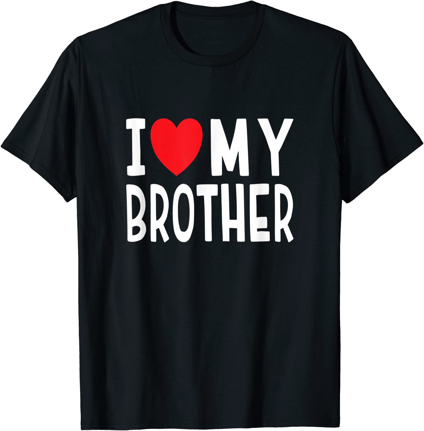 My brother love 81 Brother