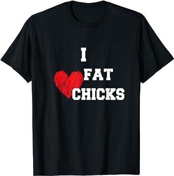 Chiks fat 3 Fat