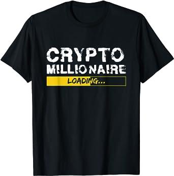 bitcoin tee shirt