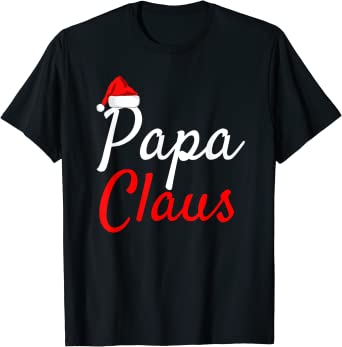 Mama Claus light weight sweatshirt