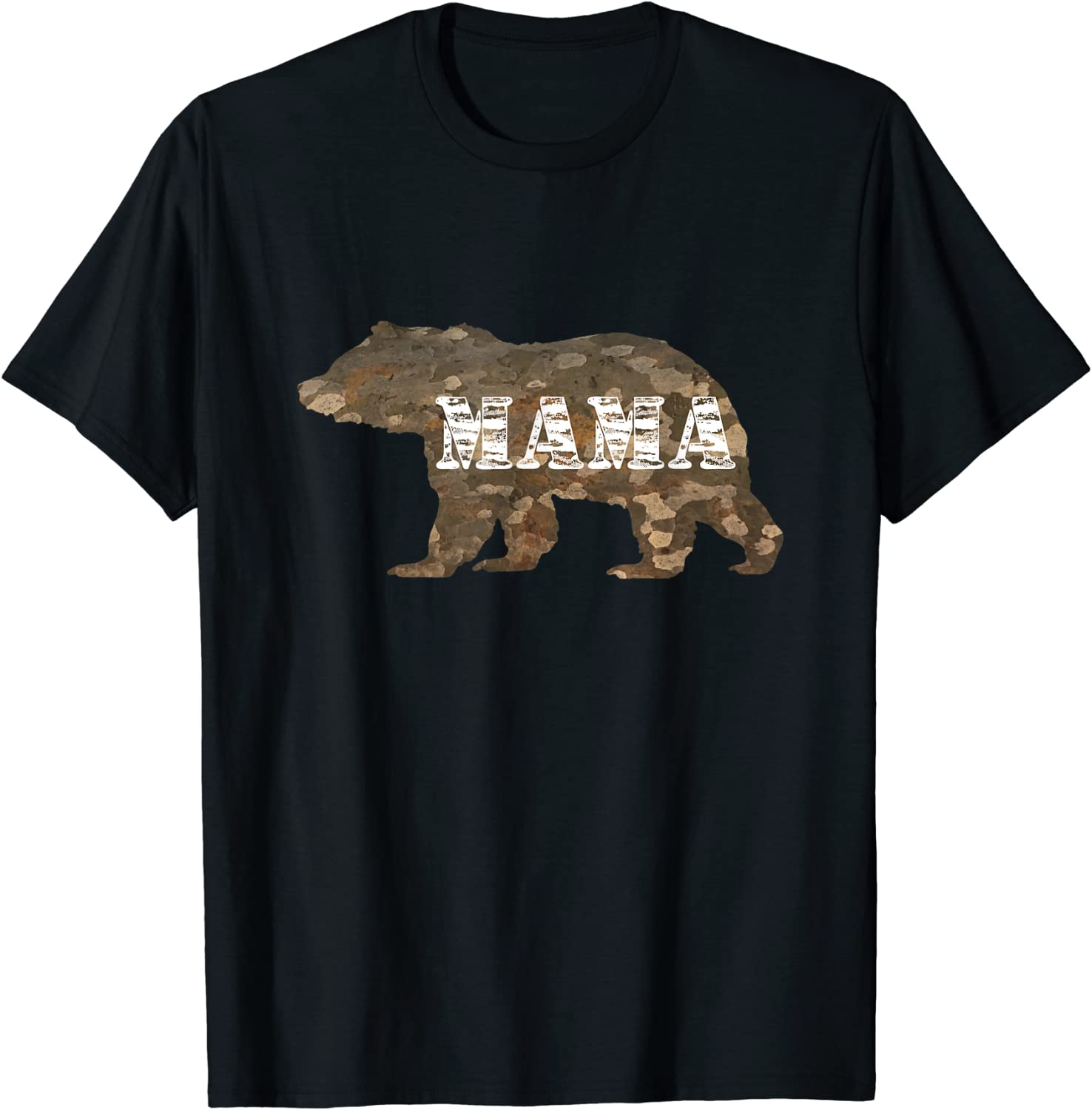 Gifts for Women Mama Bear Shirt First Mother/'s Day Teddy Bear Shirt Funny Mom Shirt Mama Shirt