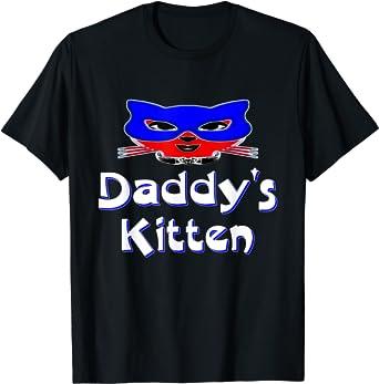 Ddlg Gift PupPlay Bdsm Gift Bdsm Shirt T Shirt Ddlg Shirt Petspace Shirt Kitten Play Daddys Pet Petplay Shirt Submissive Shirt