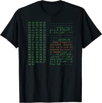 bitcoin genesis
